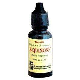 K-Quinone - 15 Ml