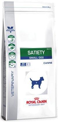 Bild von: Royal Canin Veterinary Diet Satiety Small Dog Trockenfutter 3.5 kg