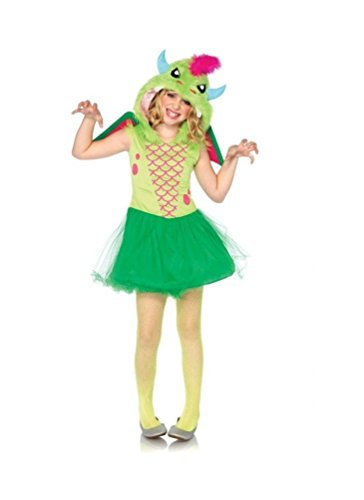 Magic Dragon Kids Costume