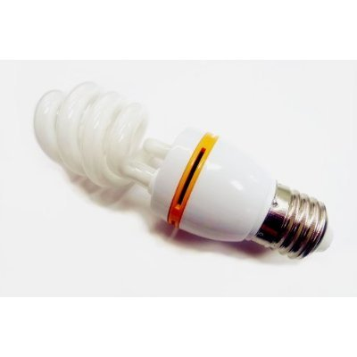 iLLumi Projections - DC 12V 15W Compact Fluorescent