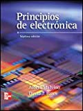 img - for Principios de Electronica. Septima Edicion. book / textbook / text book