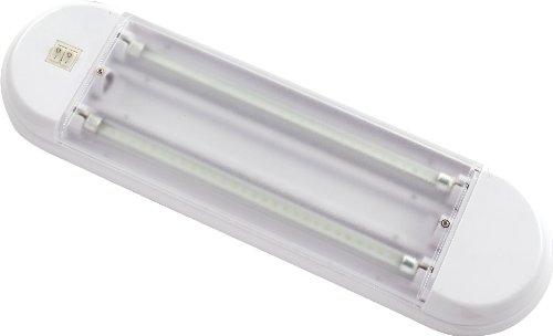 Gold Stars F3528012 LED Tube Light Fixture T5