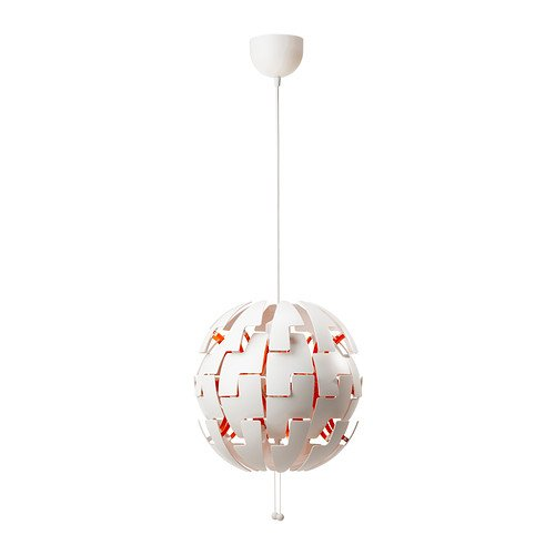 IKEA PS 2014 ペンダントランプ 40279887 *電球は別売りです