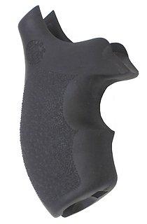 Hogue Bantam Grips Smith & Wesson J Frame Round Butt