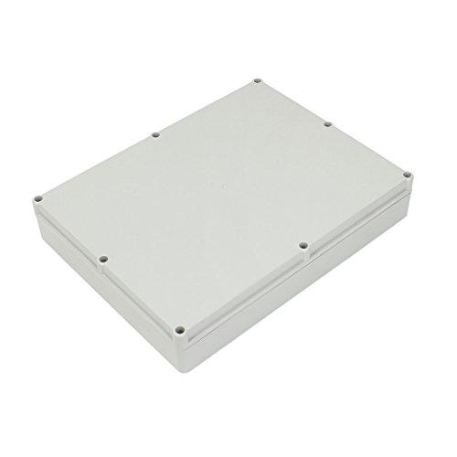 Rectangular Waterproof Plastic Diy Junction Box Case 295Mmx225Mmx55Mm