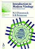 img - for Introduction To Modern Virology 4TH EDITION book / textbook / text book