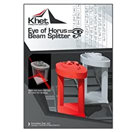 Khet - Eye Of Horus Beamsplitter Expansion Pack