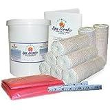 Ultra Body Wrap Kit 64oz (32 treatments)