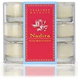 Crabtree & Evelyn Nadira Scented Demi Candles