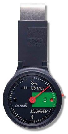 Cheap Ultrak Jog Analog Pedometer (B0001F2MVE)