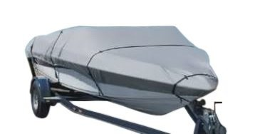 Vehicore Heavy Duty Boat Cover for Correct Craft Ski Nautique 2001, 87-89