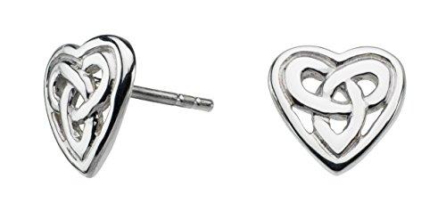 heritage-sterling-silver-celtic-heart-stud-earrings