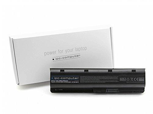 Batterie pour Hewlett Packard Pavilion dv6-6000 Serie