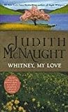 Whitney, My Love (0671776096) by McNaught, Judith