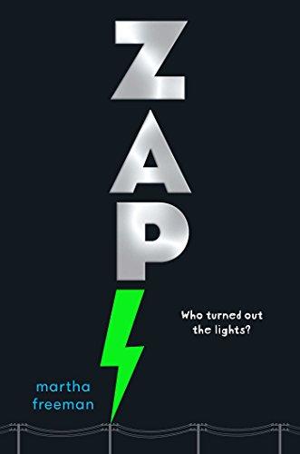 Zap! [Freeman, Martha] (Tapa Dura)