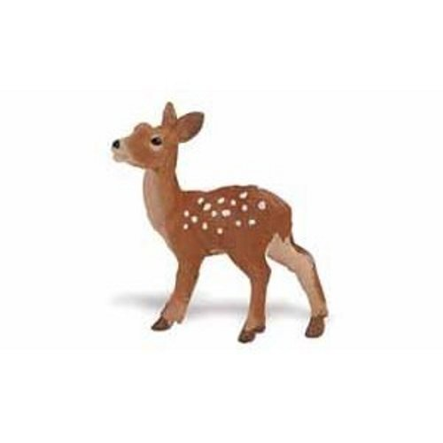 Safari Ltd Wild Safari North American Wildlife Fawn - 1