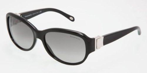 Tiffany & Co 4018 BLACK GREY GRADIENT 80013C Sunglasses