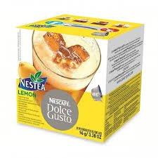 Nescafe Dolce Gusto Nestea Lemon 16 Pods