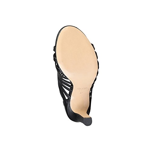Versace 1969 scarpe sandali Nero MARTINE, Taglia: 37