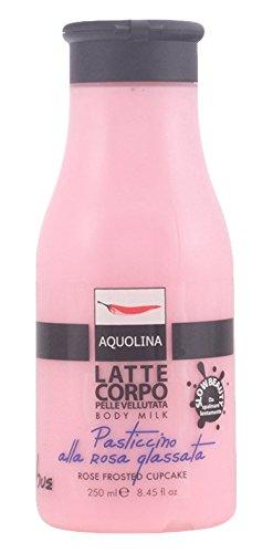 Aquolina 70337 Latte per il Corpo