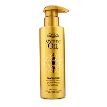 L'OREAL Professionnel Mythic Oil Conditioner 190ml image