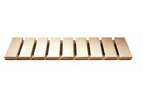 Karibu-Sauna-Bodenrost-Abmessungen-100-x-465-cm-Material-Fichtenholz-Ausfhrung-naturbelassen