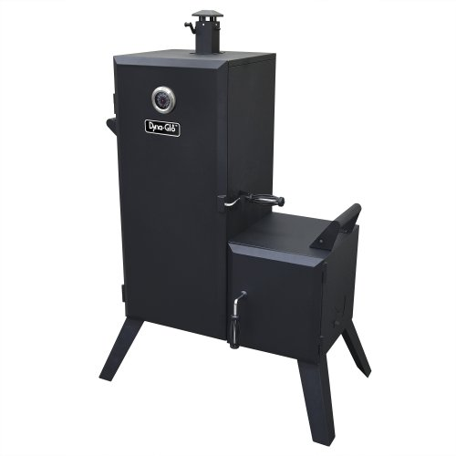 Why Should You Buy Dyna-Glo DGO1176BDC-D Charcoal Offset Smoker