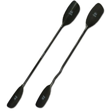 Image of Werner Paddles Double Diamond Whitewater Kayak Paddle-SS-200cm (B00467K3FA)
