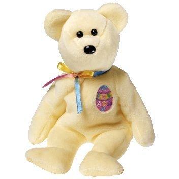 Ty Beanie Babies Eggs - 2005 Bear - 1