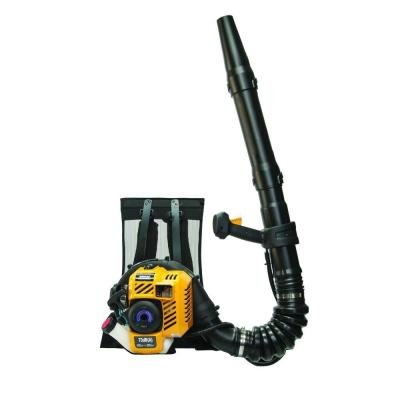 Cub Cadet 27 cc 2-Cycle 145 MPH 445 CFM Gas Backpack Blower (Backpack Blower Toy compare prices)