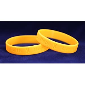 silicone bracelet fundraiser 171 bracelets jewelry