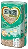 Absorption Corp Carefresh Natural Bedding 14l compressed to 6l
