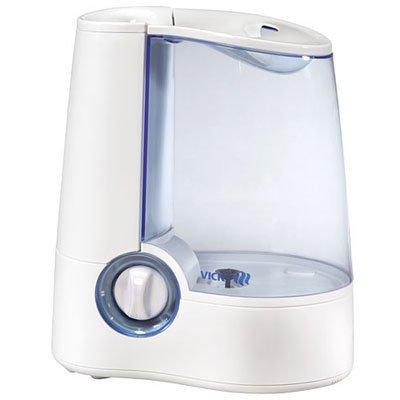 Vicks Humidifier Warm MistB0000TNJWM