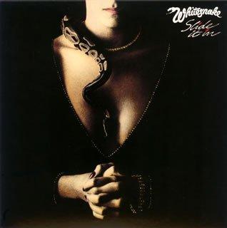 Slide It in by Whitesnake (2008-10-08)