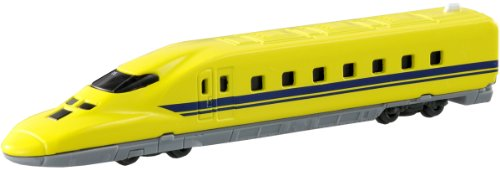 Long Tomica Tomica No.122 923 type form Doctor Yellow (japan import)