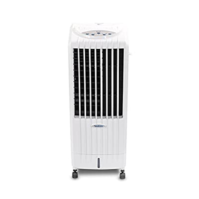 Symphony Diet 8i 8-Litre Air Cooler with Remote (White)
