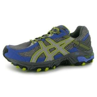 Asics Gel Trabuco 14 Ladies Trail Running Shoes