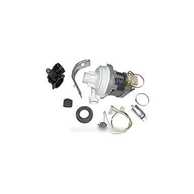 FAGOR BRANDT VEDETTE SAUTER DE-DIETRICH - moteur pompe cyclage kit chas/atlantis pour lave vaisselle FAGOR BRANDT VEDETTE SAUTER DE-DIETRICH