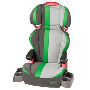 Evenflo® Big Kid Dlx Booster Car Seat