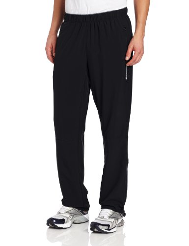 Reebok Reebok Men's Delta Wind Pant, Black, Large