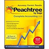 Product B0016PWO3O - Product title Peachtree By Sage Complete Accounting 2009 Multi User
