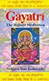 img - for Gayatri the Highest Meditation book / textbook / text book