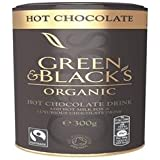 Green & Black's Hot Chocolate 300g