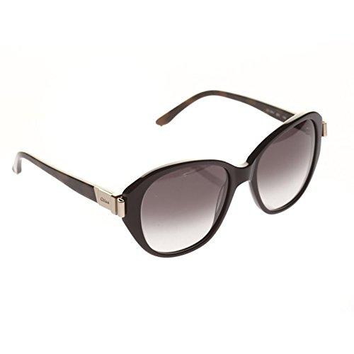 X-CRUZE® - Lot de 3 paires de lunettes de soleil Style Nerd polarisées Vintage Rétro unisexe homme femme hommes femmes - Noir mat LW - Set B - FIHi53FK
