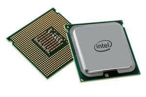 Intel Pentium D Extreme 965 3.73 GHz 4 MB 1066 MHz LGA775 Dual-Core CPU SL9AN