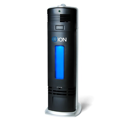O-Ion B-1000 Permanent Filter Ionic Air Purifier Pro Ionizer with UV-C Sanitizer, New (Air Filters Purifiers compare prices)