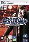 Football Manager 2008 [UK Import]