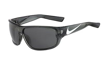 041e4ff7b88500 Nike Lunettes De Soleil Mercurial En Cristal Gris Evo781 011 65 - - fr-shop