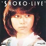 SHOKO LIVE (MEG-CD)