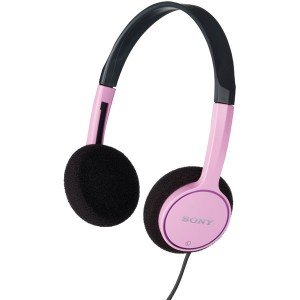Sony Mdr-222Kd Stereo Headphone - T49975